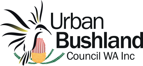 Urban Bushland Council Logo