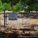 Duckpond Reserve Signage