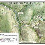 Ellis Brook Valley Map.
