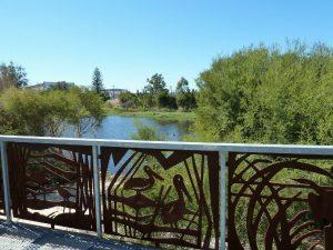 Black Creek Reserve.