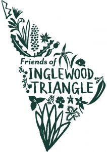 Friends of Inglewood Triangle Logo.