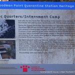 Woodman Point Interpretive Signage.