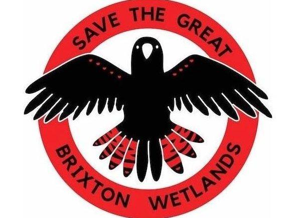 Greater Brixton Street Wetlands